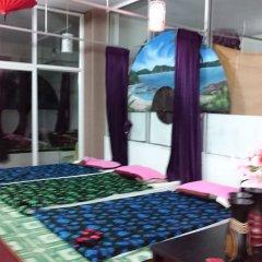 Отель The Krabi Forest Homestay интерьер отеля фото 3