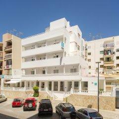 Отель Playasol Lei Ibiza - Adults Only Испания, Ивиса - 1 отзыв об отеле, цены и фото номеров - забронировать отель Playasol Lei Ibiza - Adults Only онлайн парковка