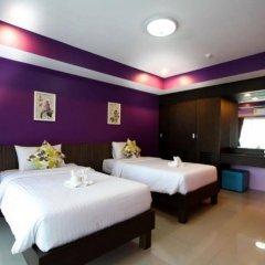 Отель UD Pattaya комната для гостей фото 4