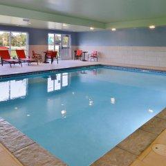 Отель Northwood Inn & Suites Блумингтон фото 2