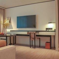 Отель Kapok Shenzhen Luohu Китай, Шэньчжэнь - отзывы, цены и фото номеров - забронировать отель Kapok Shenzhen Luohu онлайн фото 4
