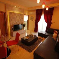 Отель Aqarco Shmaisani Apartment Иордания, Амман - отзывы, цены и фото номеров - забронировать отель Aqarco Shmaisani Apartment онлайн