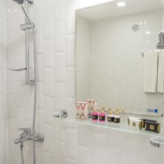 Отель Orel - Все включено Болгария, Солнечный берег - отзывы, цены и фото номеров - забронировать отель Orel - Все включено онлайн ванная