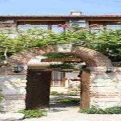 Отель Кириос Отель Болгария, Несебр - отзывы, цены и фото номеров - забронировать отель Кириос Отель онлайн фото 26