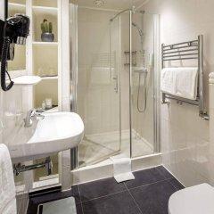 Отель Sint Nicolaas Нидерланды, Амстердам - 1 отзыв об отеле, цены и фото номеров - забронировать отель Sint Nicolaas онлайн ванная фото 2