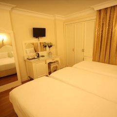 Sirkeci Park Hotel удобства в номере фото 2