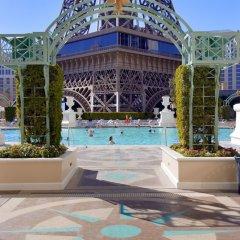 Отель Paris Las Vegas фото 14
