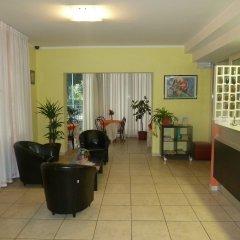 Отель Abamar Италия, Римини - отзывы, цены и фото номеров - забронировать отель Abamar онлайн интерьер отеля фото 2