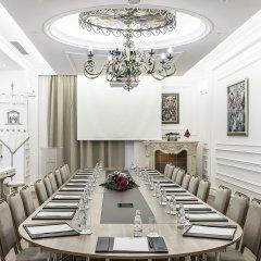 Отель Xheko Imperial Hotel Албания, Тирана - отзывы, цены и фото номеров - забронировать отель Xheko Imperial Hotel онлайн помещение для мероприятий