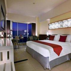 Отель TONKIN Ханой комната для гостей