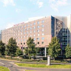 Отель Düsseldorf Seestern Германия, Дюссельдорф - отзывы, цены и фото номеров - забронировать отель Düsseldorf Seestern онлайн фото 6