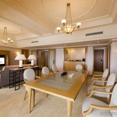 Отель Hôtel du Parc Hanoi Ханой комната для гостей фото 3
