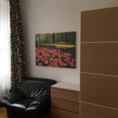 Отель AJO Apartments Messe Австрия, Вена - отзывы, цены и фото номеров - забронировать отель AJO Apartments Messe онлайн сауна