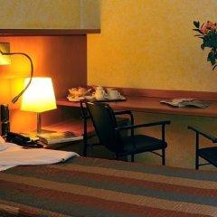 Отель Carlyle Brera детские мероприятия