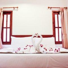 Отель Bangtao Village Resort детские мероприятия