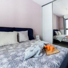 Отель Comfortable Apartment in Warsaw Польша, Варшава - отзывы, цены и фото номеров - забронировать отель Comfortable Apartment in Warsaw онлайн фото 2