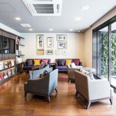 Отель MYSTAYS PREMIER Akasaka Япония, Токио - отзывы, цены и фото номеров - забронировать отель MYSTAYS PREMIER Akasaka онлайн развлечения