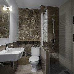 Отель SanSebastianForYou Behera Apartment Испания, Сан-Себастьян - отзывы, цены и фото номеров - забронировать отель SanSebastianForYou Behera Apartment онлайн ванная фото 2