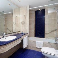 Hotel HCC St. Moritz ванная фото 2