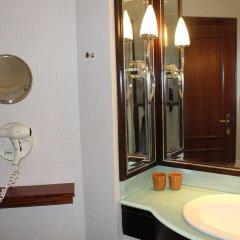 Отель City Palace ванная