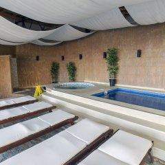 Отель Forest Glade Пампорово бассейн фото 2