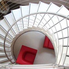 Отель Novotel Barcelona S Joan Despi интерьер отеля фото 3