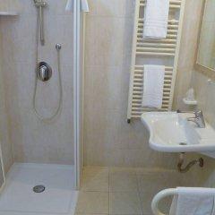 Отель Del Corso ванная фото 2