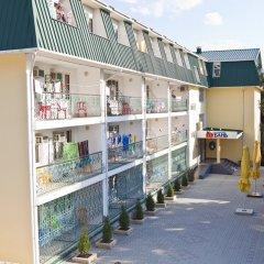 Гостиница Кубань (Геленджик) фото 3