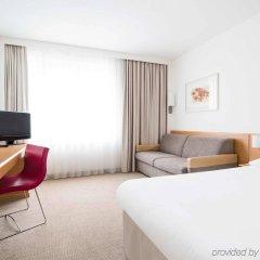 Отель Novotel Koln City Кёльн комната для гостей фото 5