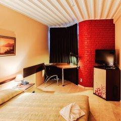 Liverpool Hotel комната для гостей фото 4