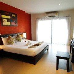Отель Phuketa Таиланд, Пхукет - отзывы, цены и фото номеров - забронировать отель Phuketa онлайн комната для гостей фото 3