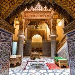 Отель Riad Al Fassia Palace Марокко, Фес - отзывы, цены и фото номеров - забронировать отель Riad Al Fassia Palace онлайн фото 3