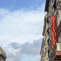 Hotel Tivoli Prague фото 3