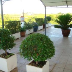 Отель B&B Costa D'Abruzzo Фоссачезия фото 2