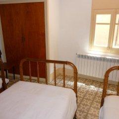 Отель Pensión Fonda Vilalta Испания, Рибес-де-Фресер - отзывы, цены и фото номеров - забронировать отель Pensión Fonda Vilalta онлайн комната для гостей фото 3