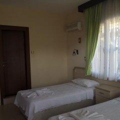 Besik Hotel комната для гостей фото 2