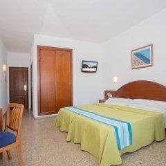 Hotel Tropico Playa комната для гостей фото 2