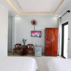 Отель House 579 Hai Ba Trung Хойан комната для гостей фото 4