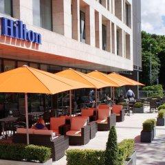 Отель Hilton Dublin Kilmainham питание