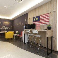 Отель Zen Rooms Jalan Cheras Kuala Lumpur Малайзия, Куала-Лумпур - отзывы, цены и фото номеров - забронировать отель Zen Rooms Jalan Cheras Kuala Lumpur онлайн питание