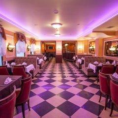 Гостиница Астерия гостиничный бар