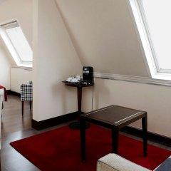 Отель NH Brussels Louise удобства в номере фото 2