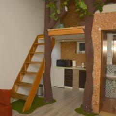 Отель Hostel Kutak Сербия, Нови Сад - отзывы, цены и фото номеров - забронировать отель Hostel Kutak онлайн комната для гостей фото 3