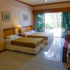 Отель Garden Home Kata комната для гостей фото 3