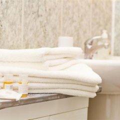 Отель Skapo Apartments Литва, Вильнюс - отзывы, цены и фото номеров - забронировать отель Skapo Apartments онлайн ванная фото 2