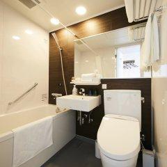 Hotel Intergate Tokyo Kyobashi ванная фото 2