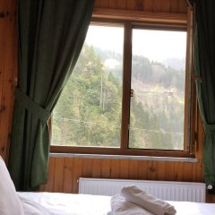 Отель Zilkale Otel комната для гостей фото 3