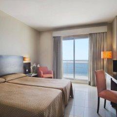 Отель RealRent Bahía de Calpe комната для гостей