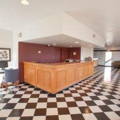 Отель Aviation Inn интерьер отеля фото 3