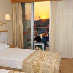 Aes Club Hotel комната для гостей фото 2